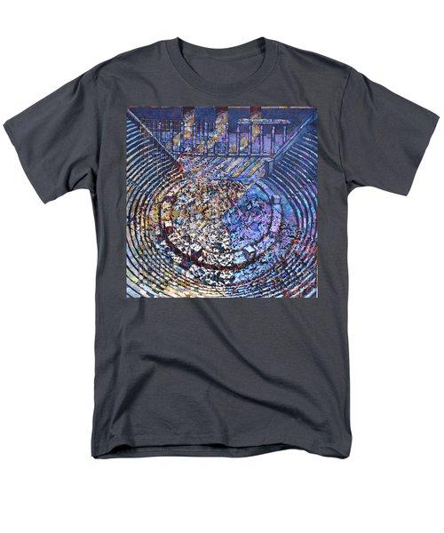 Arena Song Men's T-Shirt  (Regular Fit) by Mark Jones