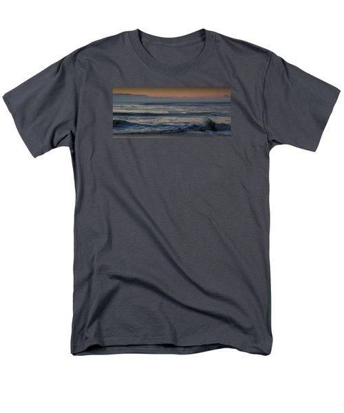 Assateague Waves Men's T-Shirt  (Regular Fit)