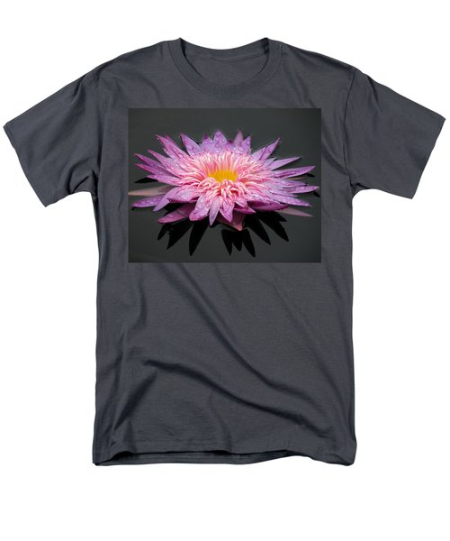 Beautiful Lily Men's T-Shirt  (Regular Fit)