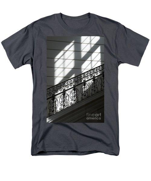 Beautiful Staircase Men's T-Shirt  (Regular Fit) by Lana Enderle