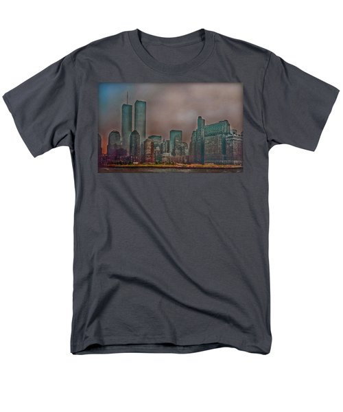 Men's T-Shirt  (Regular Fit) featuring the photograph Before by Hanny Heim
