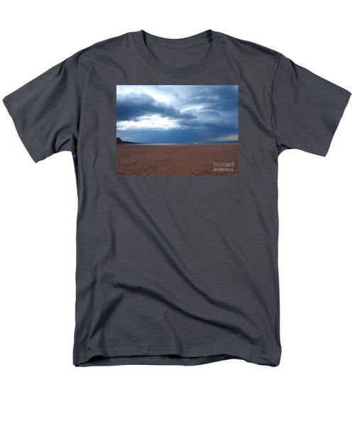 Before The Storm Men's T-Shirt  (Regular Fit) by Susan  Dimitrakopoulos