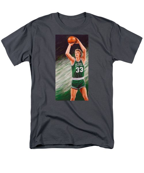Bird Men's T-Shirt  (Regular Fit)