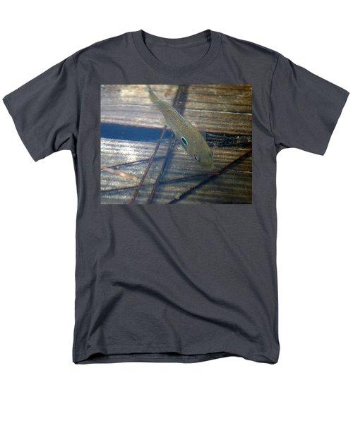 Bluegill On The Hunt Men's T-Shirt  (Regular Fit) by Kim Pate