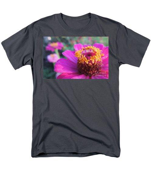 Bridgets Bloom Men's T-Shirt  (Regular Fit) by Robert ONeil