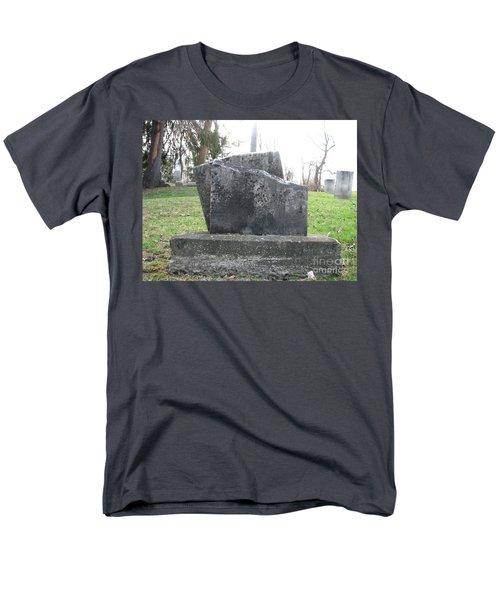 Men's T-Shirt  (Regular Fit) featuring the photograph Broken by Michael Krek
