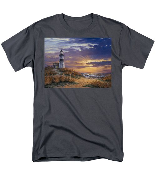 By The Bay Men's T-Shirt  (Regular Fit) by Kyle Wood