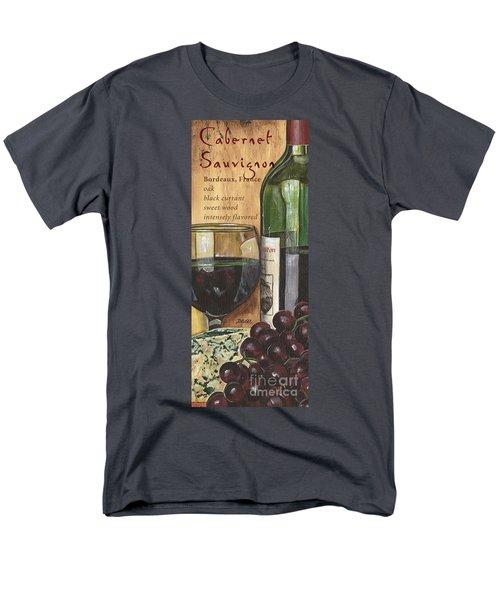 Cabernet Sauvignon Men's T-Shirt  (Regular Fit)