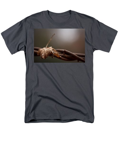 Captured Men's T-Shirt  (Regular Fit)