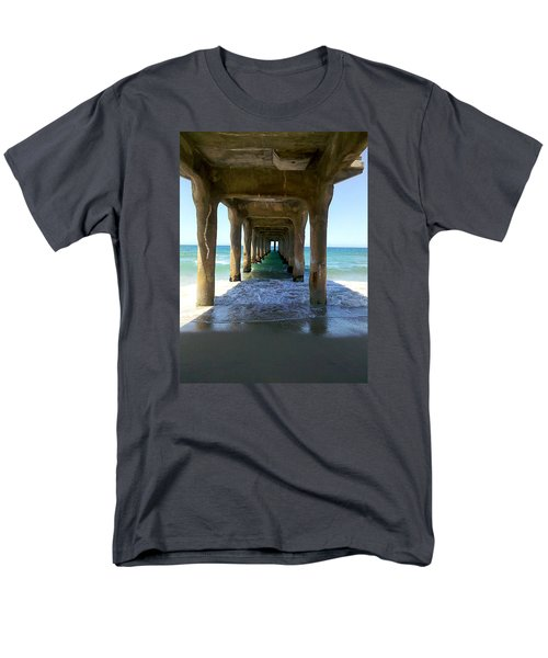 Catharsis  Men's T-Shirt  (Regular Fit) by Joe Schofield