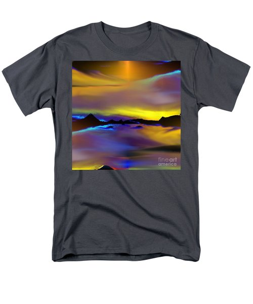 Cebu Sunset Men's T-Shirt  (Regular Fit)