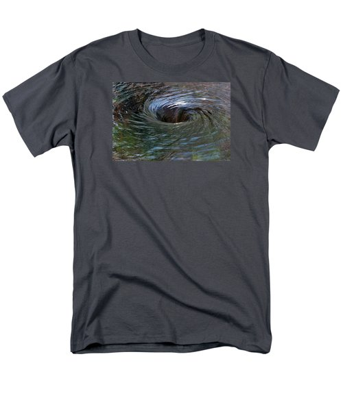 Men's T-Shirt  (Regular Fit) featuring the photograph Circling by Wendy Wilton
