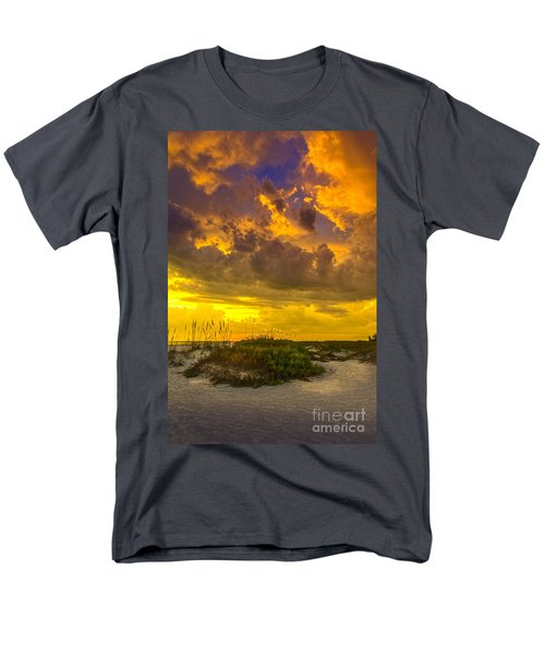 Clearing Skies Men's T-Shirt  (Regular Fit) by Marvin Spates