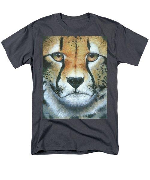 Close To The Soul Men's T-Shirt  (Regular Fit)