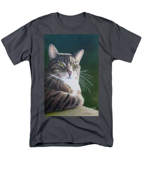 Royalty Men's T-Shirt  (Regular Fit) by Pamela Clements