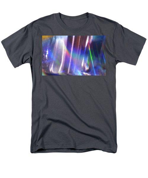 Dawn Of Creation Men's T-Shirt  (Regular Fit) by Martin Howard