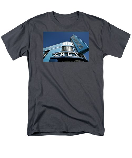 Deco Dog Men's T-Shirt  (Regular Fit)