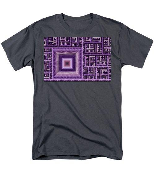 Details 3 Men's T-Shirt  (Regular Fit) by Gabiw Art