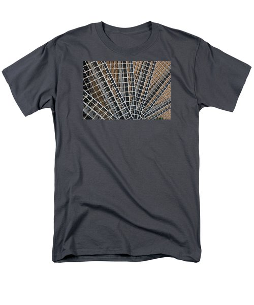 Men's T-Shirt  (Regular Fit) featuring the photograph Downward Spiral by Wendy Wilton