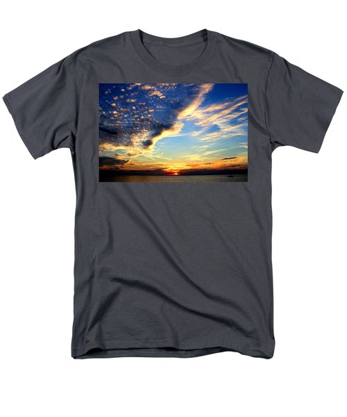Men's T-Shirt  (Regular Fit) featuring the photograph Dreamy by Faith Williams