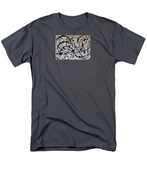 Ebb And Flow Men's T-Shirt  (Regular Fit) by Susan Williams