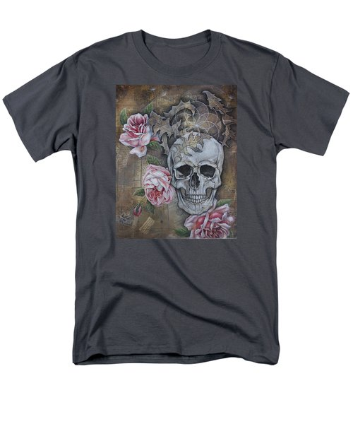 Men's T-Shirt  (Regular Fit) featuring the painting Eternal by Sheri Howe
