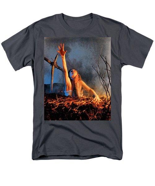 Evil Dead Men's T-Shirt  (Regular Fit) by Joe Misrasi