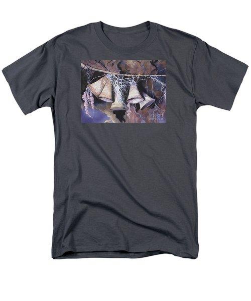 Fairy Bells Men's T-Shirt  (Regular Fit) by Vivien Rhyan