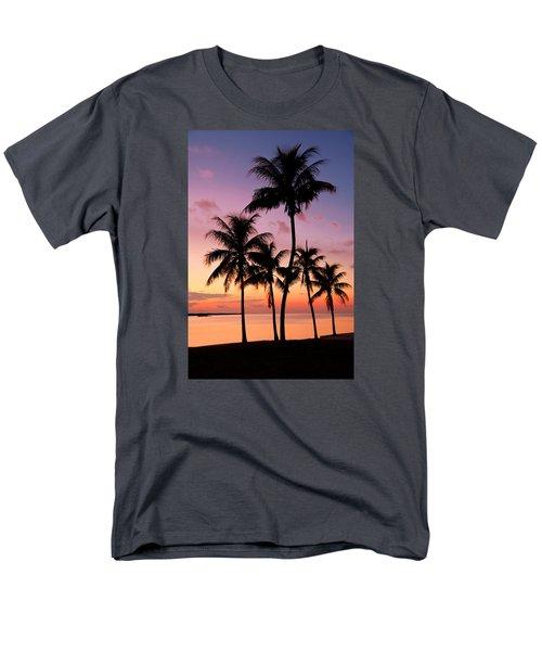 Florida Breeze Men's T-Shirt  (Regular Fit)