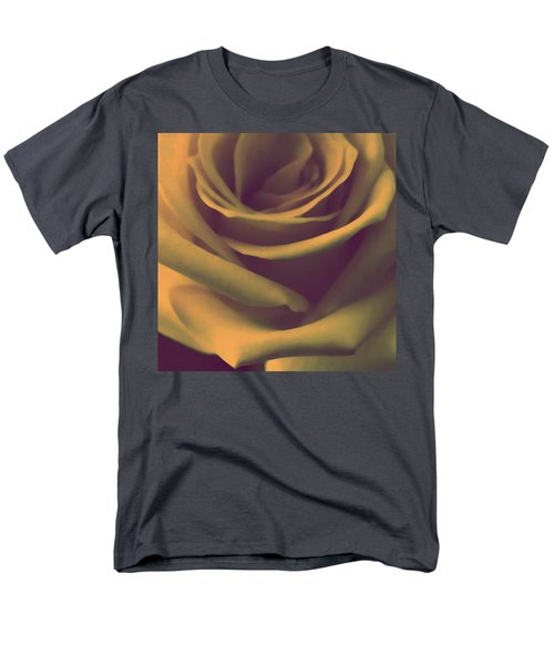 Men's T-Shirt  (Regular Fit) featuring the photograph Gift Of Gold by The Art Of Marilyn Ridoutt-Greene