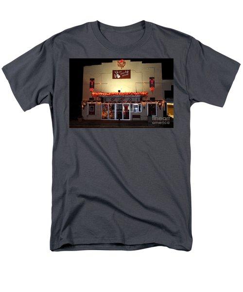 Gladewater Opry House Men's T-Shirt  (Regular Fit)