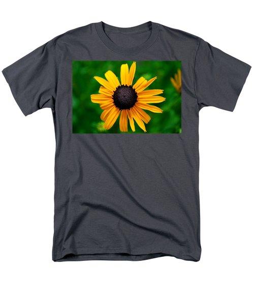 Golden Flower Men's T-Shirt  (Regular Fit) by Matt Harang