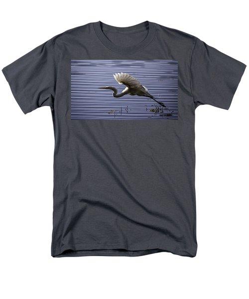 Grace In Motion Men's T-Shirt  (Regular Fit) by Lynn Palmer