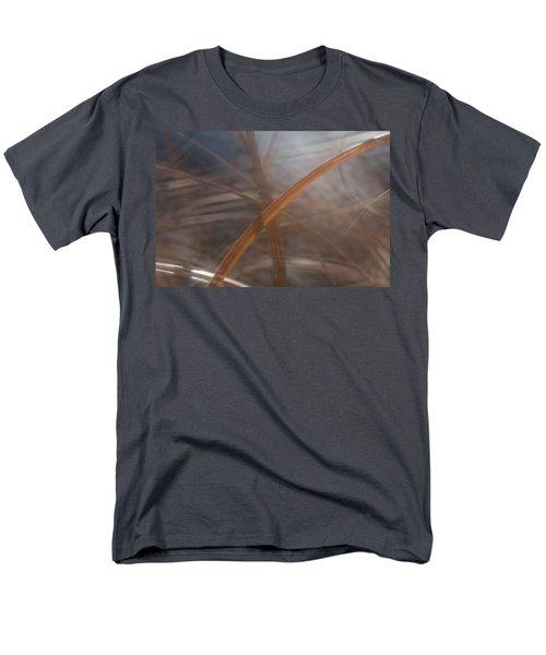 Grass - Abstract 1 Men's T-Shirt  (Regular Fit)