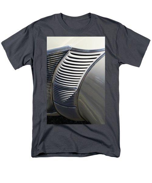 Grill Work Men's T-Shirt  (Regular Fit) by Joe Kozlowski