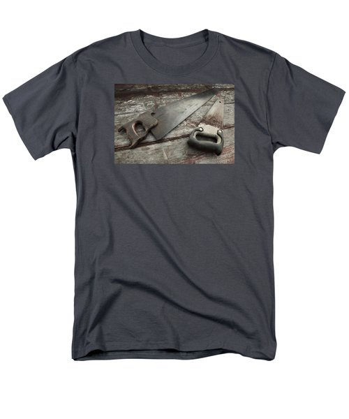 Hand Made Men's T-Shirt  (Regular Fit) by Photographic Arts And Design Studio