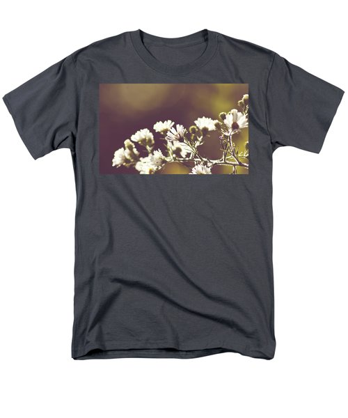 Hazy Days Men's T-Shirt  (Regular Fit)