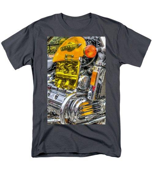 Honda Valkyrie 1 Men's T-Shirt  (Regular Fit)