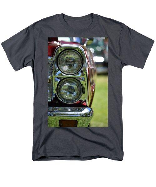 Men's T-Shirt  (Regular Fit) featuring the photograph Hr-46 by Dean Ferreira