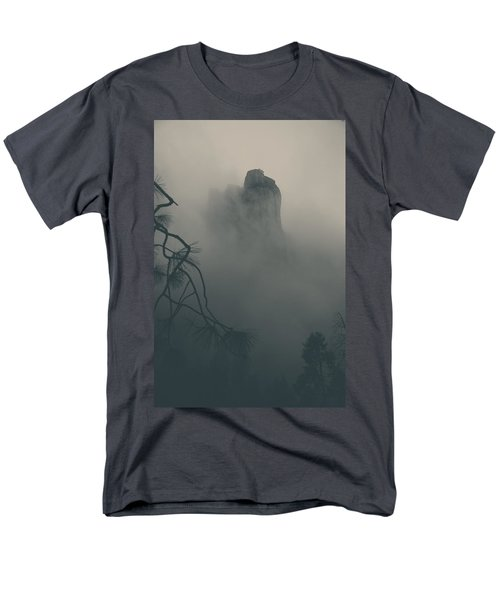 I Can Barely Remember Men's T-Shirt  (Regular Fit) by Laurie Search