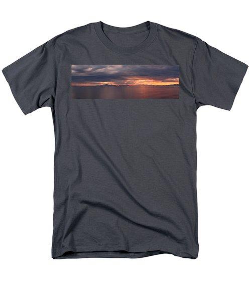Men's T-Shirt  (Regular Fit) featuring the photograph Isle Of Skye by Mariusz Czajkowski