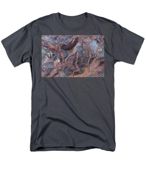 Jaspilite Men's T-Shirt  (Regular Fit)
