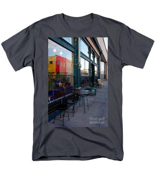 Java Time Men's T-Shirt  (Regular Fit) by Vicki Pelham