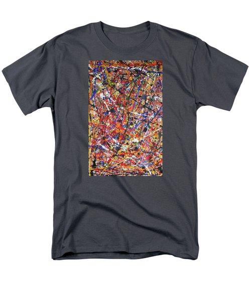 JP Men's T-Shirt  (Regular Fit) by Michael Cross