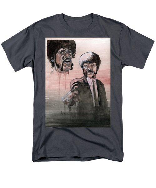 Jules Bamf Men's T-Shirt  (Regular Fit) by Jimmy Adams