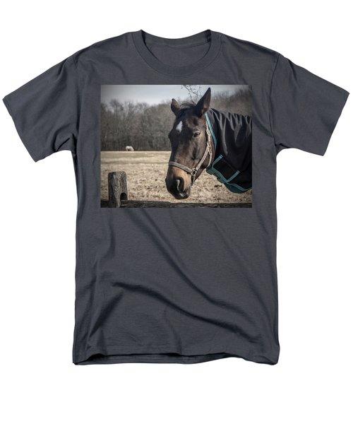 Just Chillin Men's T-Shirt  (Regular Fit)