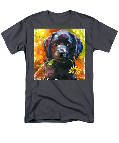 Just Picked Men's T-Shirt  (Regular Fit) by Molly Poole