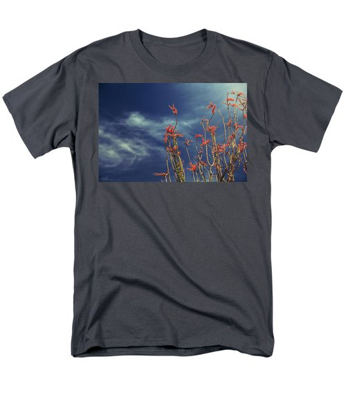 Like Flying Amongst The Clouds Men's T-Shirt  (Regular Fit) by Laurie Search