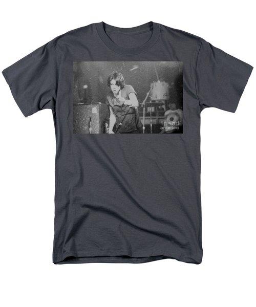 Men's T-Shirt  (Regular Fit) featuring the photograph lux by Steven Macanka