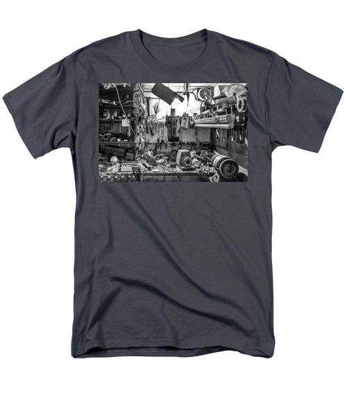 Magic Workshop Men's T-Shirt  (Regular Fit) by Tgchan